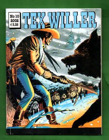 Tex Willer 10/02