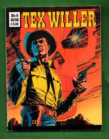 Tex Willer 8/02