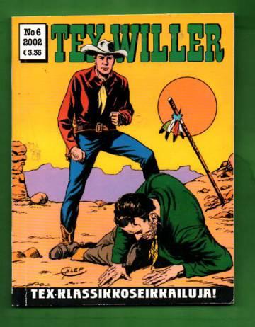 Tex Willer 6/02
