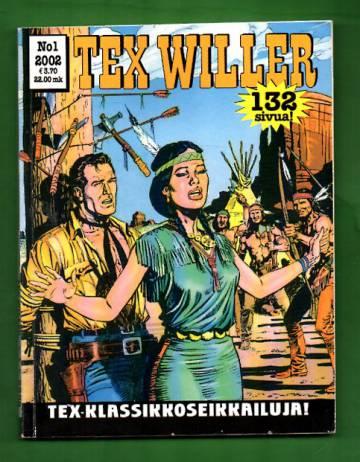 Tex Willer 1/02