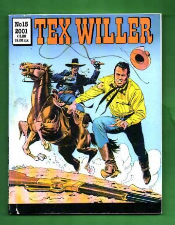 Tex Willer 15/01
