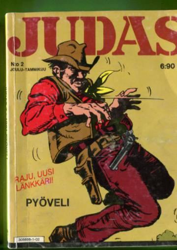Judas 2/81 - Pyöveli