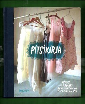 Pitsikirja
