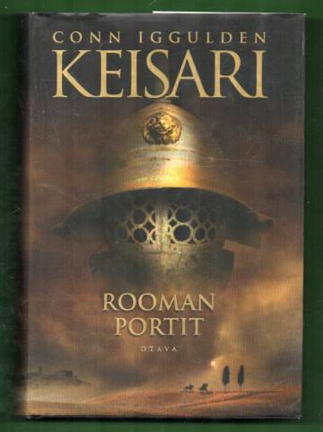 Keisari 1 - Rooman portit