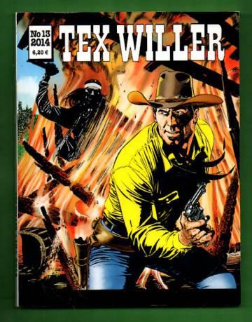 Tex Willer 13/14