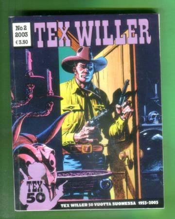Tex Willer 2/03