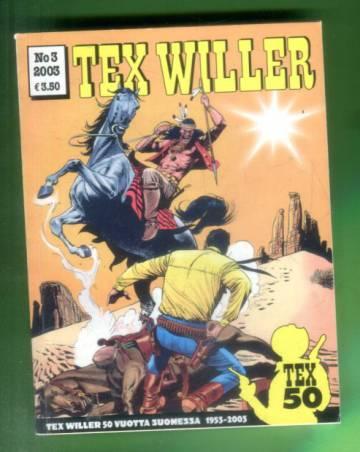 Tex Willer 3/03