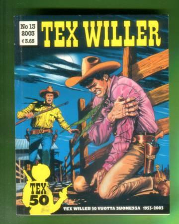 Tex Willer 13/03
