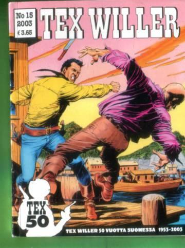 Tex Willer 15/03