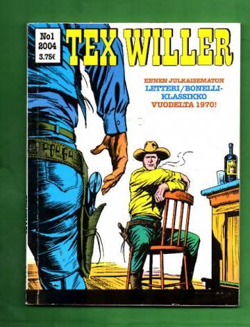 Tex Willer 1/04