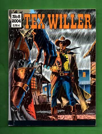 Tex Willer 8/04
