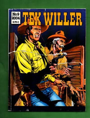 Tex Willer 9/04