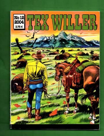Tex Willer 12/04