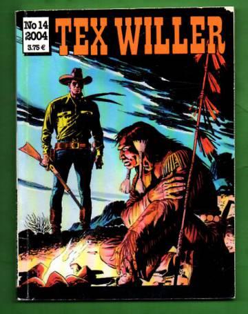 Tex Willer 14/04