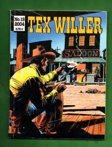 Tex Willer 15/04