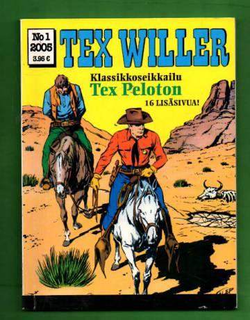 Tex Willer 1/05