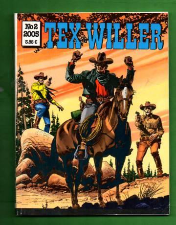 Tex Willer 2/05
