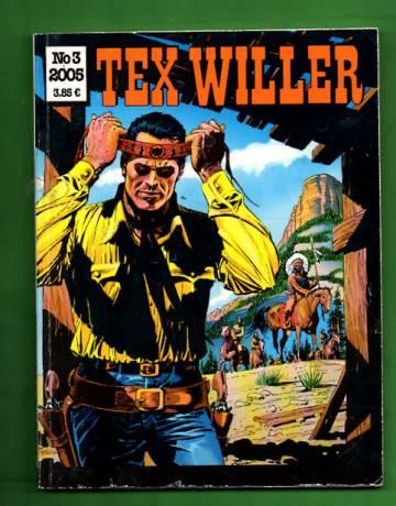 Tex Willer 3/05