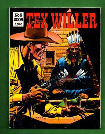 Tex Willer 5/05