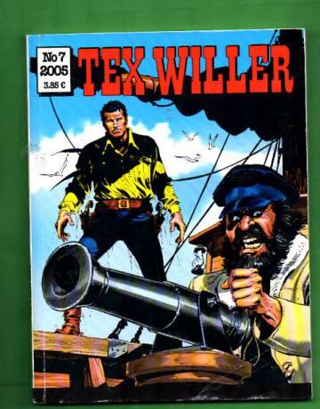Tex Willer 7/05