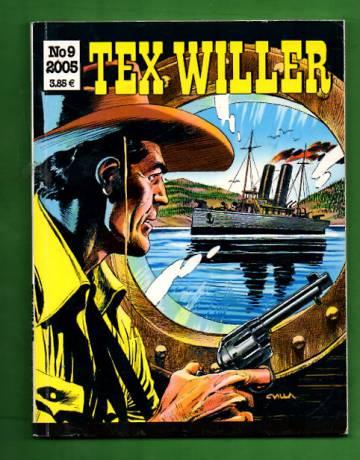 Tex Willer 9/05