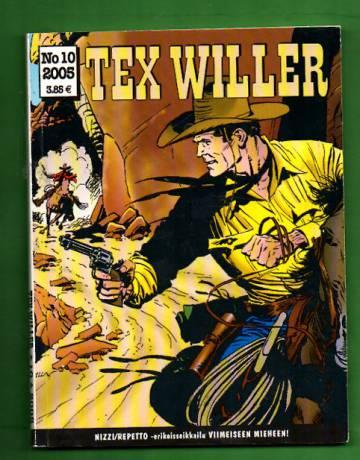 Tex Willer 10/05