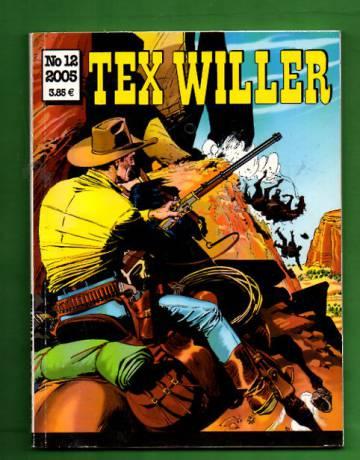 Tex Willer 12/05