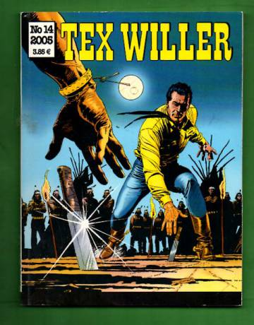 Tex Willer 14/05