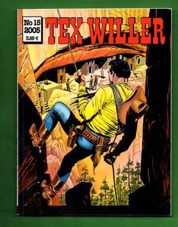 Tex Willer 15/05