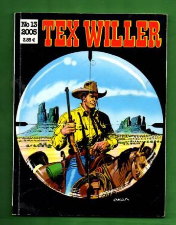 Tex Willer 13/05