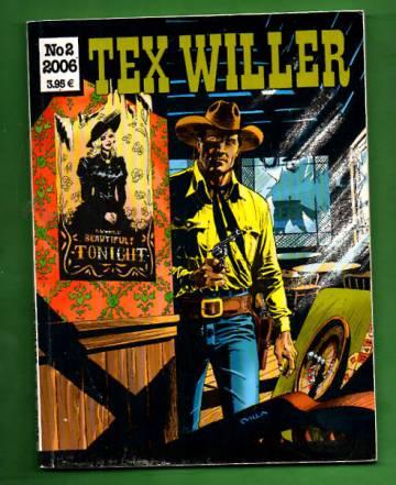 Tex Willer 2/06