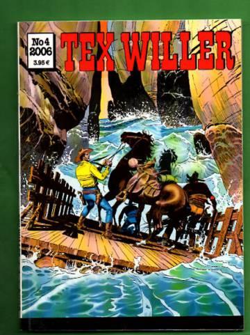 Tex Willer 4/06