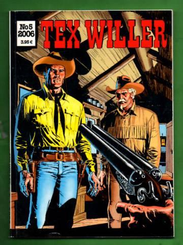 Tex Willer 5/06