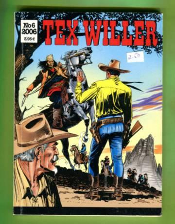 Tex Willer 6/06