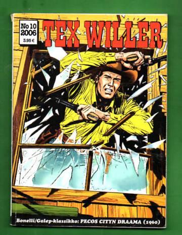 Tex Willer 10/06