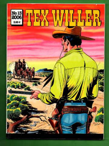 Tex Willer 13/06