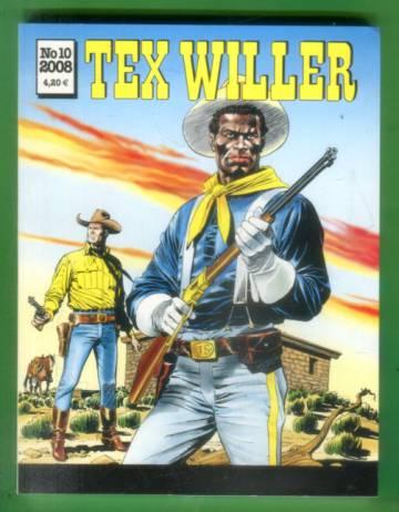 Tex Willer 10/08
