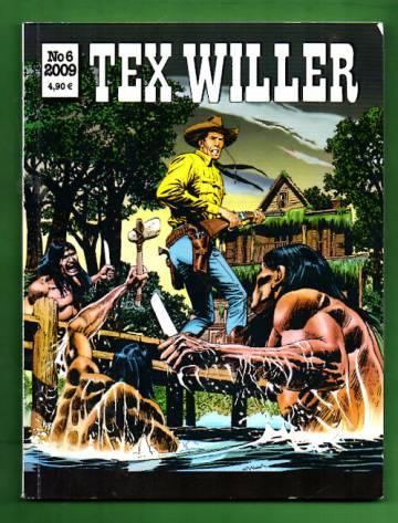Tex Willer 6/09