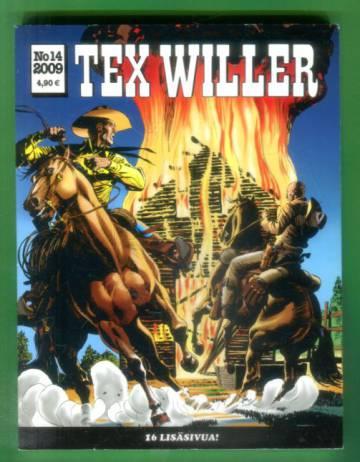 Tex Willer 14/09