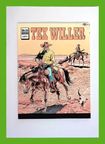Tex Willer 16/09