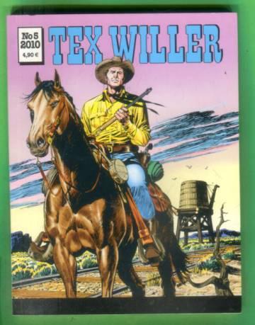 Tex Willer 5/10