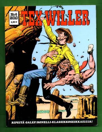 Tex Willer 6/10