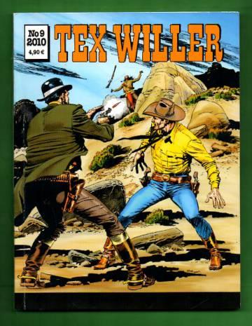 Tex Willer 9/10