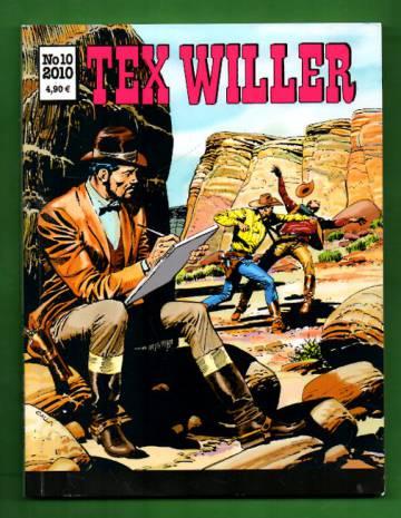 Tex Willer 10/10