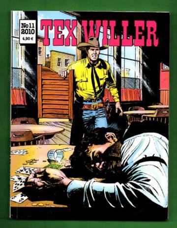 Tex Willer 11/10