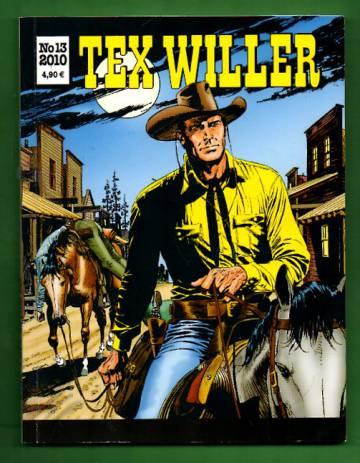 Tex Willer 13/10