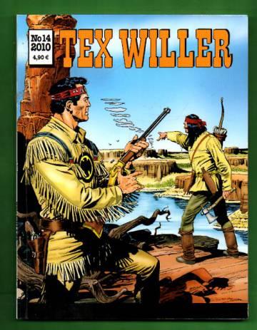 Tex Willer 14/10