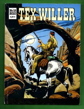Tex Willer 15/10
