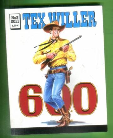 Tex Willer 3/11