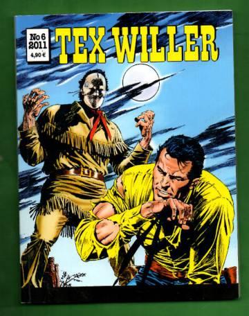 Tex Willer 6/11